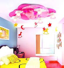 kids room ceiling lighting. Ceiling Light For Girls Room Modern Kids Bedroom Bulb . Lighting R