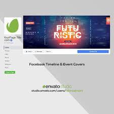 Facebook Page New Design Design Facebook Cover By Fidanselmani On Envato Studio
