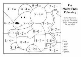 Small Picture Get This Simple Math Coloring Pages to Print for Preschoolers cdsxi