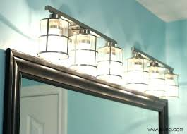 affordable bathroom lighting. Majestic Allen Roth Bathroom Lighting Perfect Affordable Vanity Best Images About Cottage On Paint T