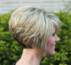 Hair Style Wedge medium inverted bob hairstyles hairstyle fo women & man 6407 by stevesalt.us