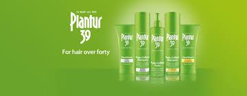 Plantur 39 To Prevent Menopausal Hair Loss In Women