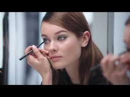 chanel makeup tutorial collection libre 2016 new