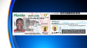 Driver's Licenses Miami Getting Florida Look New Cbs A Are –