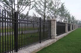 decorative metal fence panels. Fine Decorative Decorative Metal Fences With METAL FENCES Intended Fence Panels E