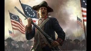 สรุปสงครามประกาศอิสรภาพอเมริกา   American War of Independence (1775) -  YouTube