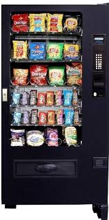 Best Selling Vending Machine Items Adorable Seaga VC48 Full Feature Electronic Snack Vending Machine