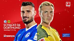 Schalke Dortmund live im TV und Stream | Fußball News
