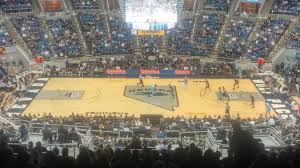 Lawlor Events Center Nevada Wolf Pack Stadium Journey
