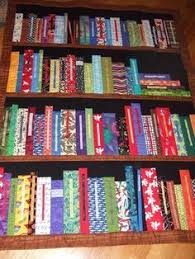 quilt as you go bookshelf quilt - Google Search | Projects to Try ... & quilt as you go bookshelf quilt - Google Search Adamdwight.com