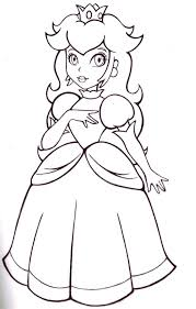 Search through 623,989 free printable colorings at getcolorings. Free Princess Peach Coloring Pages For Kids Super Mario Coloring Pages Mario Coloring Pages Princess Coloring Pages