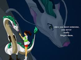 Spirited Away Quotes Beauteous Spirited Away Wallpaper By Pdarcy48 On DeviantArt
