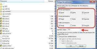 how to control wordpress file and