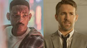 Can the 'deadpool' actor revive the stock? Will Smith Ryan Reynolds Reportedly Set To Earn Massive Streaming Paydays As Netflix Outspends Studios For A List Talent