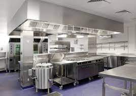 mercial kitchen ventilation