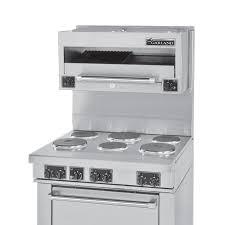 Salamander Kitchen Appliance Garland Ser 686 Range Mount Salamander Broiler For S686 36 Range