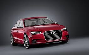 new car launches for 2014New Audi A3 Sedan set for US launch for second quarter of 2014