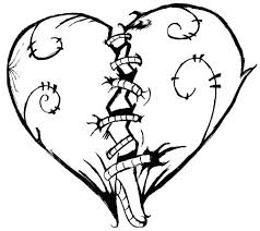 Heart Coloring Sheets Heart Coloring Page Heart Coloring Pages To