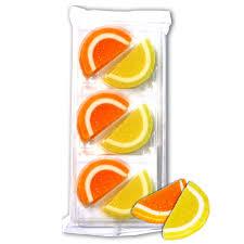 Argenta Orangen Zitronen Geleescheiben 175g Online