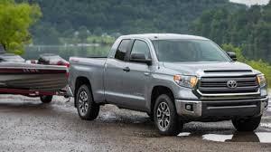 2014 Toyota Tundra Revamp Was Mitigated By Economic