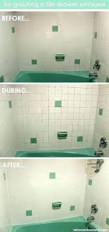 how to regrout shower how to floor tile a shower how to existing floor tiles shower how to regrout