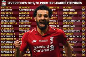 Log in or sign up. Liverpool Schedule And Fixtures Page 1 Line 17qq Com