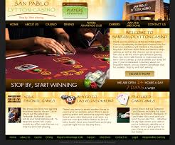 San Pablo Lytton Casino San Pablo Lytton Casino Competitors Revenue And Employees