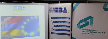 gaps and improvements in tax customs and trade in armenia were discussed at the round table organized by eba and center for strategic initiatives