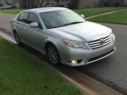 2011 Toyota Avalon Limited for sale in North Little Rock, AR 72118