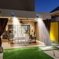 interior spot lighting. Via: Interior Spot Lighting