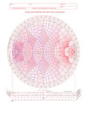 Smith_color Name Dwg No Title Date Smith Chart Form Zy 01