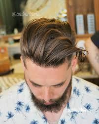 Die Besten Frisuren Für Männer Für 2018 Und Darüber Hinaus Trend