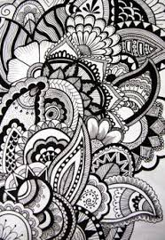 Cool Patterns To Draw Delectable 48 Best Designs Images On Pinterest Drawing S Drawings And Easy