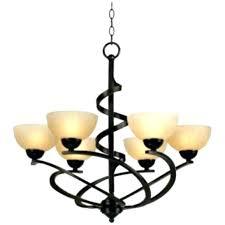 franklin iron works appealing iron works lighting iron works dark bronze wide 6 light iron chandelier