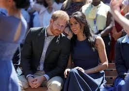 One tabloid, and its suspect sources, seem to believe this is true. Meghan Markle Gives Birth To Her And Prince Harry S Baby Girl Lilibet