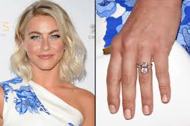 11 celebrity engagement rings we can t stop staring at tlcme tlc