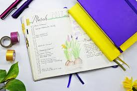 monthly planning guide bullet journal monthly spreads the ultimate guide to rock your month