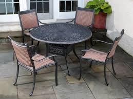 Outdoor Tables  Round Aluminium Table  Segals Outdoor Furniture Aluminium Outdoor Furniture
