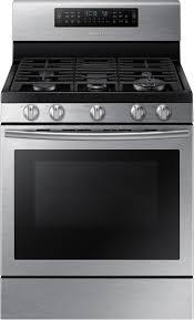 Pc Richards Kitchen Appliances Samsung Ranges