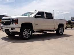Chevrolet Silverado 1500 | AWT Off Road