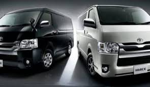 2018 toyota hiace. simple toyota 2017 toyota hiace u2013 review towing capacity and price in 2018 toyota hiace