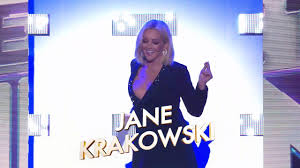 NAME THAT TUNE - Jane Krakowski - One ...