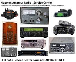 Amateur radio dealers los angeles