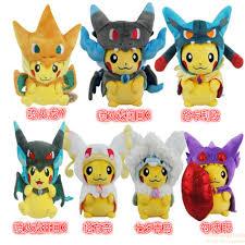 Pokemon plush toys for sale