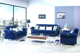 navy sofa living room blue ideas fresh set sofas center n84