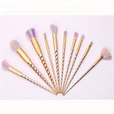 unicorn brush sets. unicorn brush sets