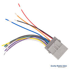 metra 70 2102 turbowires for saturn 2004 2005 wiring harness Metra 70 2003 Receiver Wiring Harness metra 70 2102 2004 2005 saturn car stereo wiring harness top Metra Wiring Harness Diagram