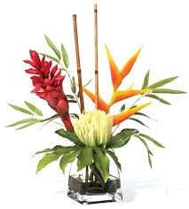 Small Picture Silk Flower Arrangements That Look Real Fake Flower Arrangements
