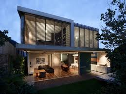 Small Picture Unique Architecture Design Homes Australia Model Approach To
