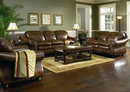 colors that go with dark brown couch large brown couch green and brown living room accessories